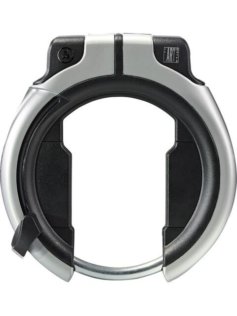 Trelock RS 452 Protect-O-Connect Bike Lock AZ black/silver